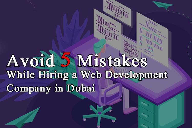 Website Design Company Dubai
